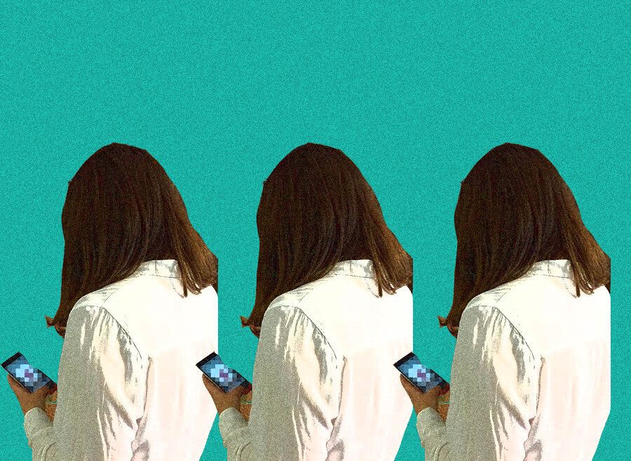 Cyber Flashing: 70 Women On What It's Like To Be Sent Unsolicited Dick