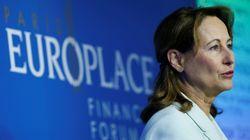 Européennes: Ségolène Royal soutient LREM sans le