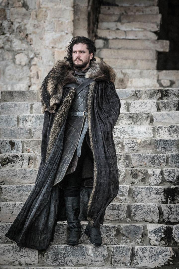 Sad, sad Jon.