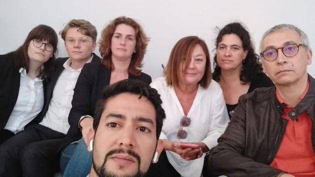 Un groupe d'avocats espagnols et d'observateurs norvégiens détenus au Maroc depuis plus de 24