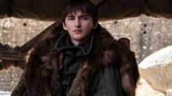 Isaac Hempstead Wright AKA Bran Had A Very Casual Response To 'Game Of Thrones'
