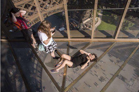 17 curiosidades sobre la Torre