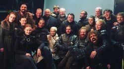 «Game of Thrones»: les acteurs ont fait leurs adieux sur les réseaux
