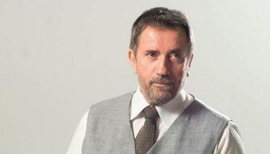Σπύρος Παπαδόπουλος: Την έχω μέσα μου τη