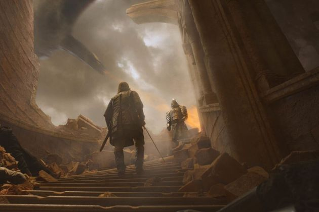 Game Of Thrones: Charting The Highs And Lows Of The Final