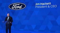 ΗΠΑ: Η Ford καταργεί 7,000 θέσεις εργασίας σε όλο τον