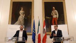 Salvini sta con Strache: alleanza con Fpo rimane solida (di A.
