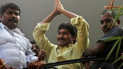 Can Jagan Reddy Use Andhra Pride To Outsmart the BJP And Congress