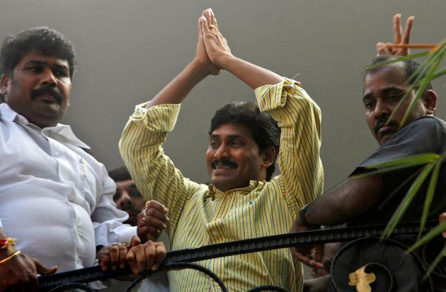 Will Andhra Pradesh's Jagan Outsmart the BJP And