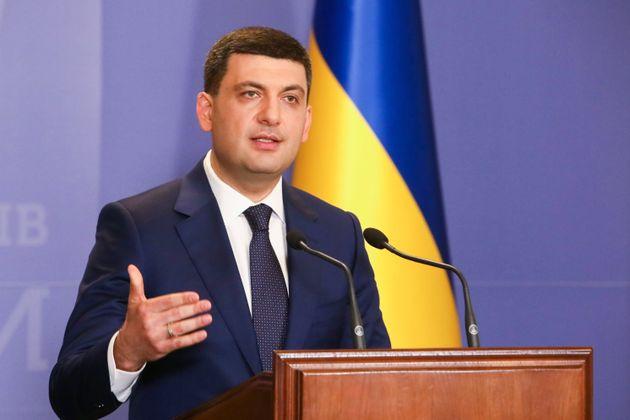 Ουκρανία: Παραιτήθηκε ο πρωθυπουργός λόγω διαφωνιών με τον νέο πρόεδρο