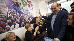 Zingaretti mantiene la promessa: riaperta sezione Pd a Casal Bruciato (di R. F.