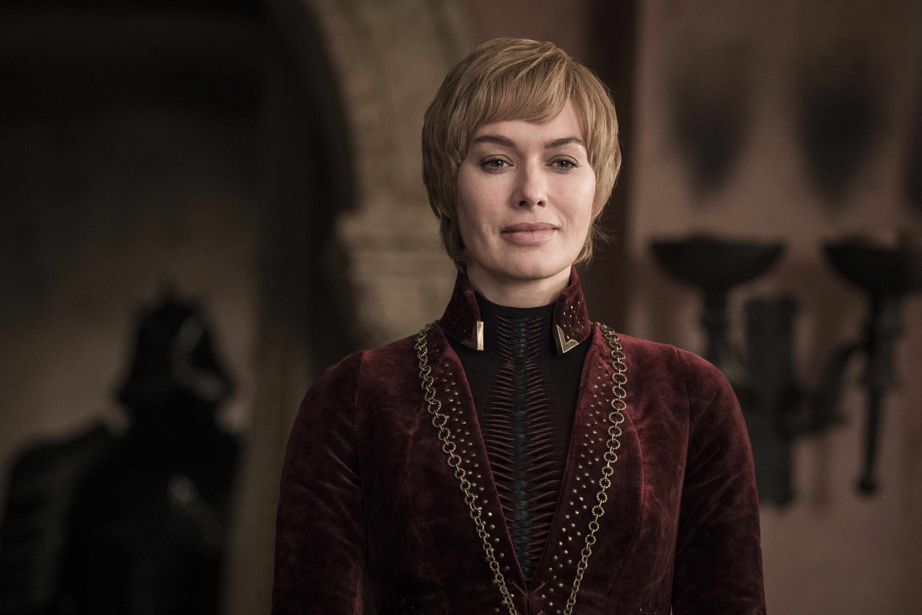 Will Season 8's Awful Writing Break The 'Recreation Of Thrones' Solid's Emmy Possibilities?