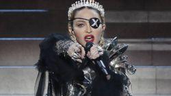 La sorprendente reacción de Madonna tras las críticas en Eurovisión: no te vas a creer lo que ha