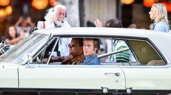 Cannes: Tarantino demande aux festivaliers de ne pas divulgâcher son
