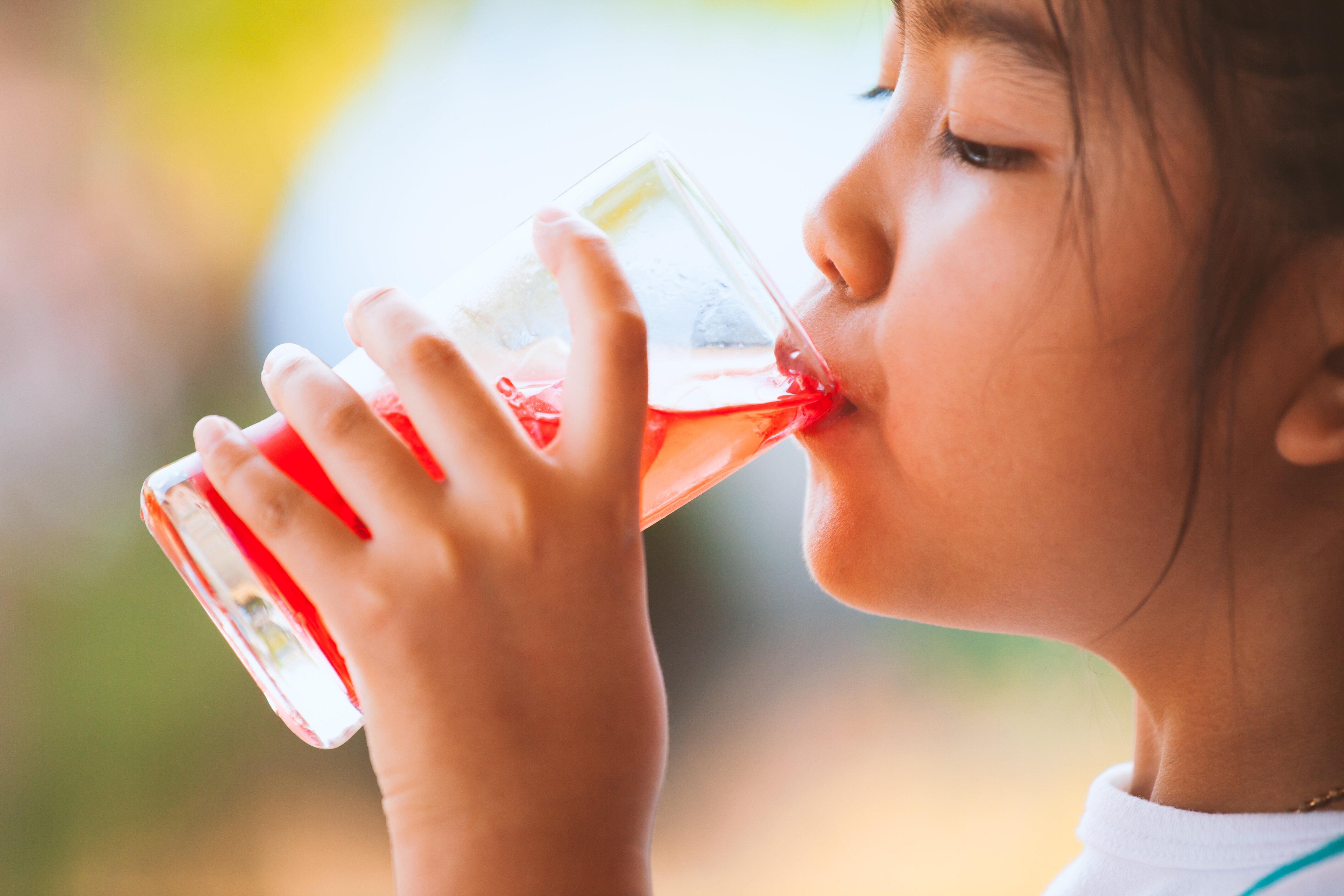 Boire du jus de fruit pourrait réduire votre durée de