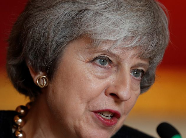 Government Hint Of Second Brexit Referendum Rebuffed By Labour