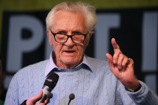 Lord Heseltine earlier told the BBC that he had merely lent his support to an individual Liberal Democrat