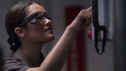 Google vend maintenant des lunettes à 1000