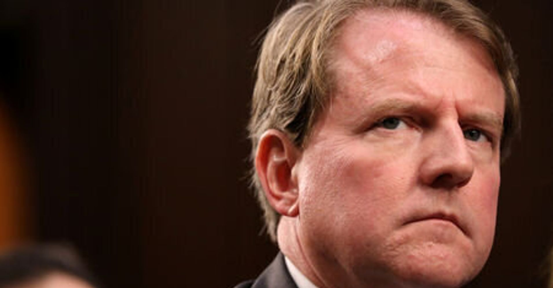Trump To Block Ex-White House Lawyer Don McGahn From Testifying On Mueller Report
