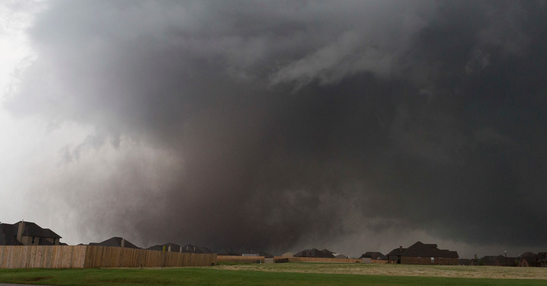 Another Round Of Severe Weather Forecast For Oklahoma, Texas