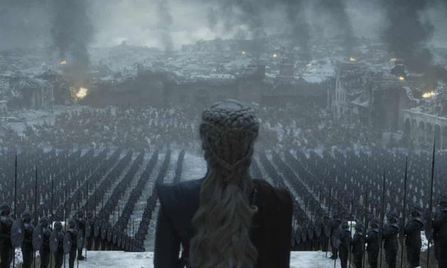 The Big Game Of Thrones Finale Question: What Was The