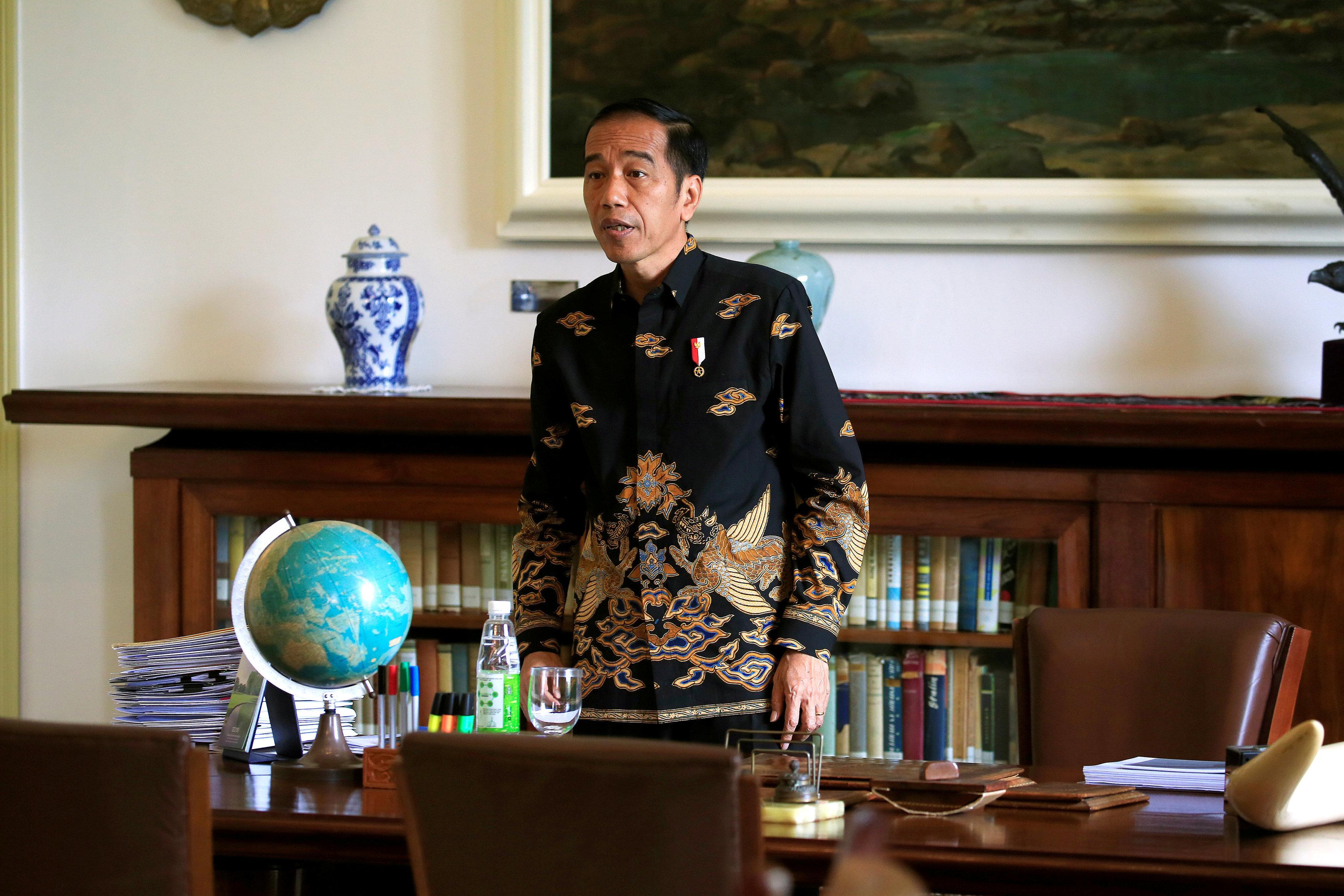 Ινδονησία: Ο Τζοκο Βιντότο κέρδισε τις προεδρικές εκλογές με