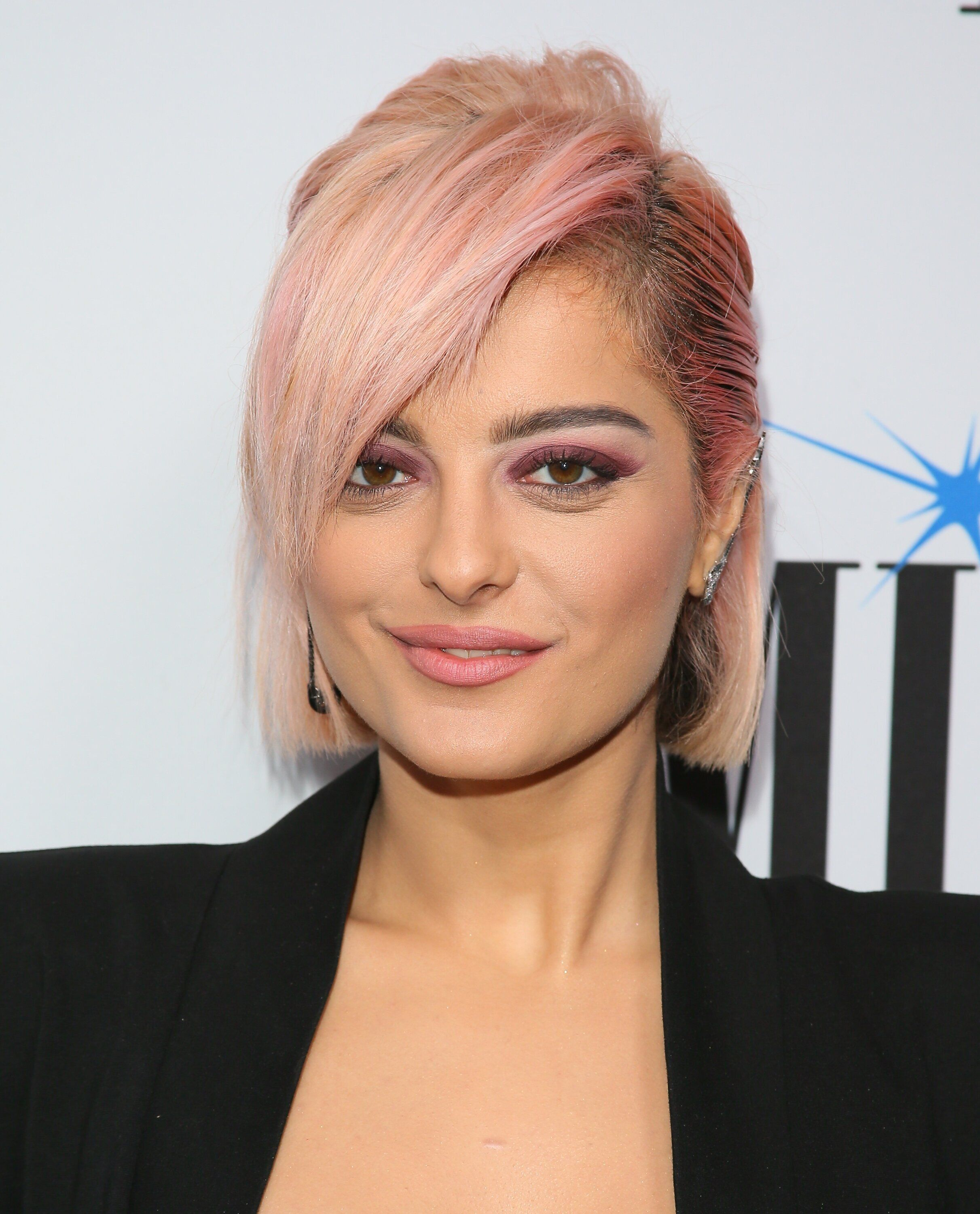 BEVERLY HILLS, CALIFORNIA - MAY 14:  Bebe Rexha attends the 67th Annual BMI Pop Awards at the Beverly Wilshire Four Seasons Hotel on May 14, 2019 in Beverly Hills, California. (Photo by Jean Baptiste Lacroix/WireImage)