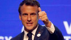 Macron dénonce à son tour la