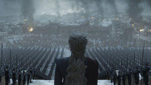 ¿Por qué decepciona el final de Daenerys? La narrativa audiovisual lo