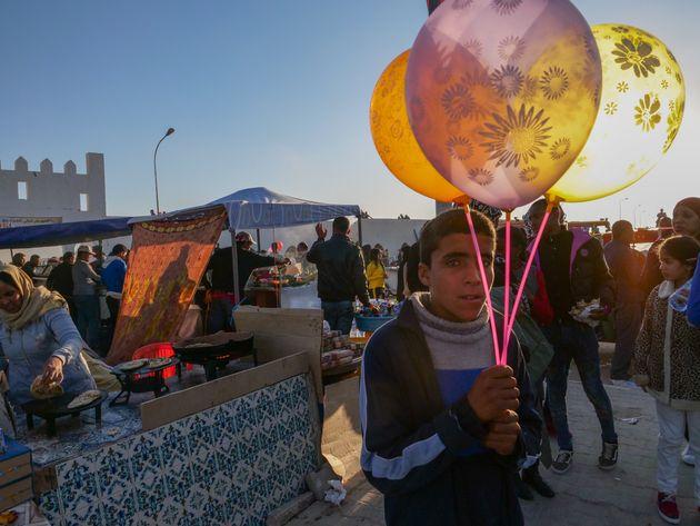 Droits des enfants: La Tunisie première en Afrique et dans le monde