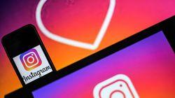Les infos privées d'influenceurs d'Instagram laissées sans surveillance sur