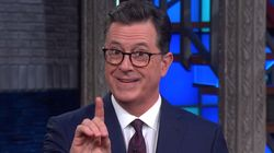 Colbert Exposes Trump's Plot To Ruin Your Father's