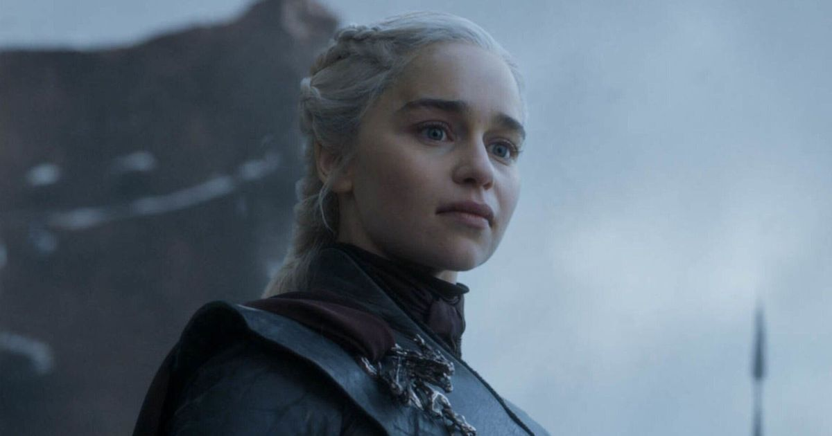 'Game Of Thrones' Did Not Nail This WTF Detail In Daenerys' Final Scene