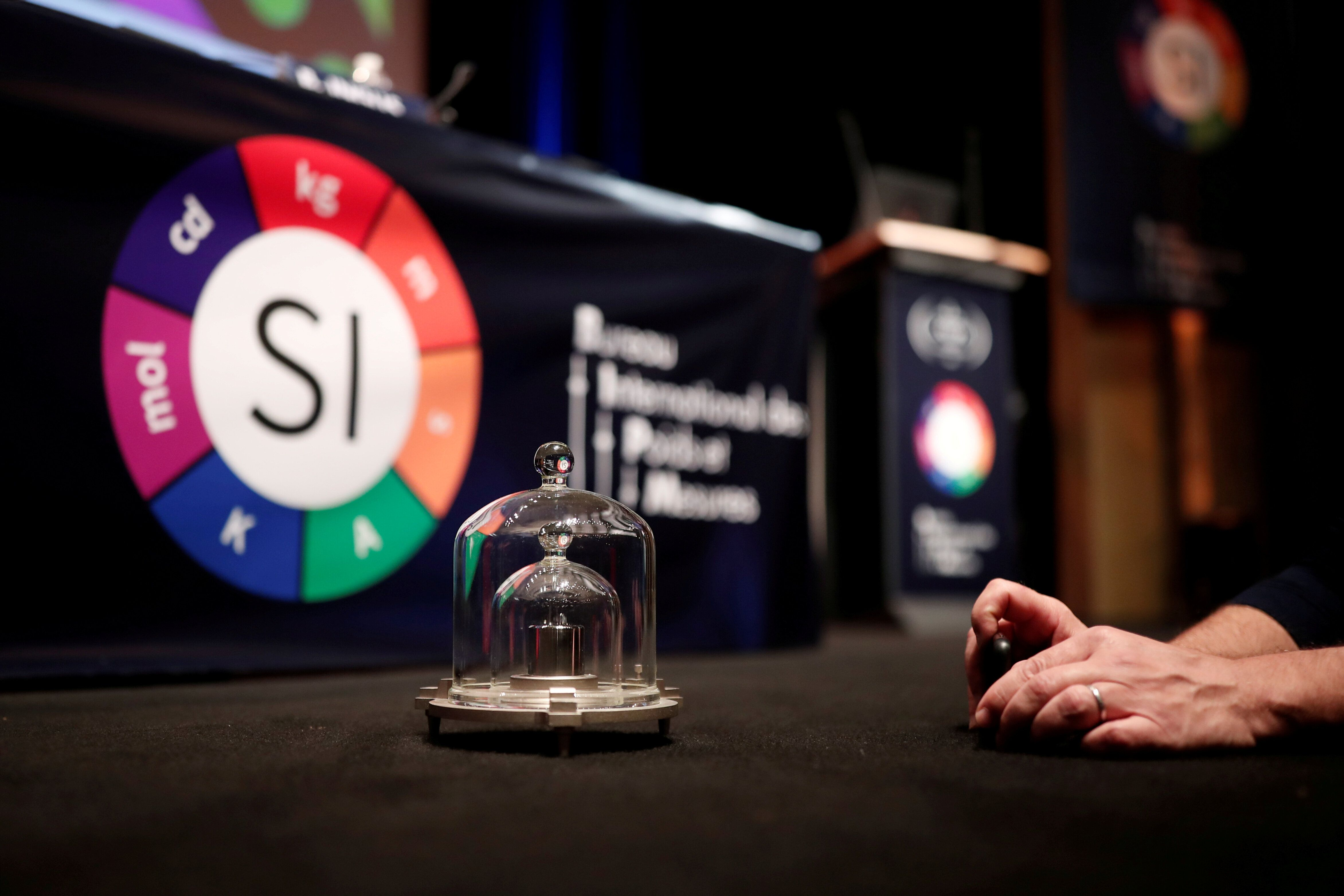 Kilogram Redefined: India Adopts New Standards For Measuring