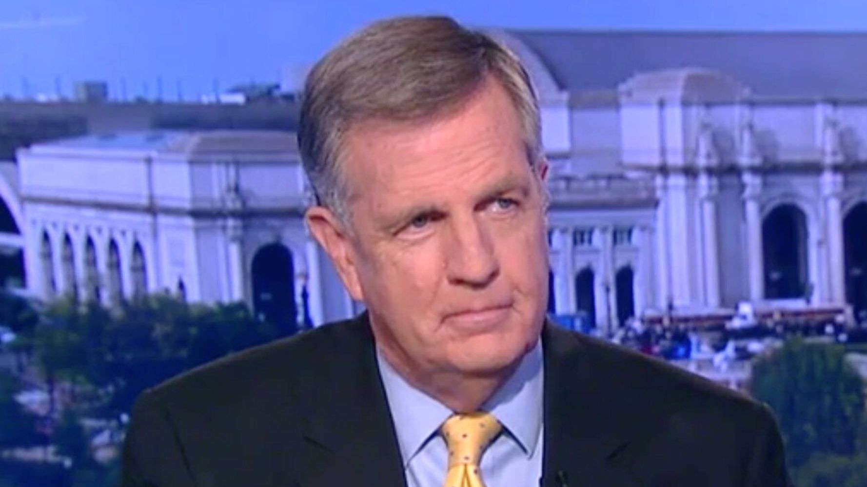 Fox News' Brit Hume Hits Trump With The Painful Truth About His Coronavirus Briefings