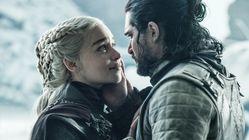 Emilia Clarke et Kit Harington très ébranlés par la finale de «Game of