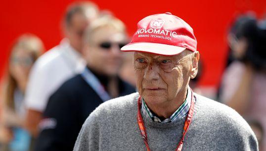 Πέθανε ο Νίκι Λάουντα, ο θρύλος της F1 και πρωταγωνιστής ενός εκ των πιο φρικτών ατυχημάτων στην