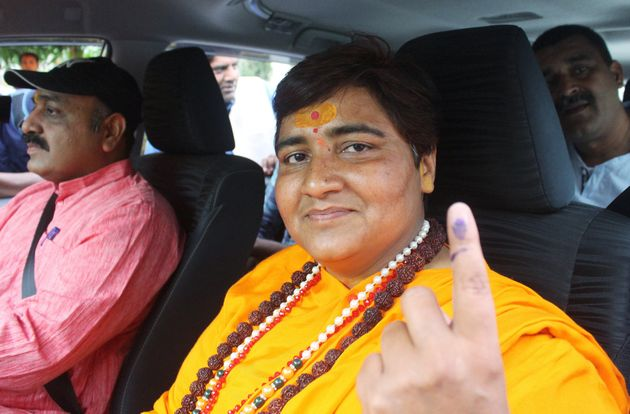 Pragya Thakur 'Busy' With 2019 Lok Sabha Polls, Gets Exemption From Appearance In Malegaon