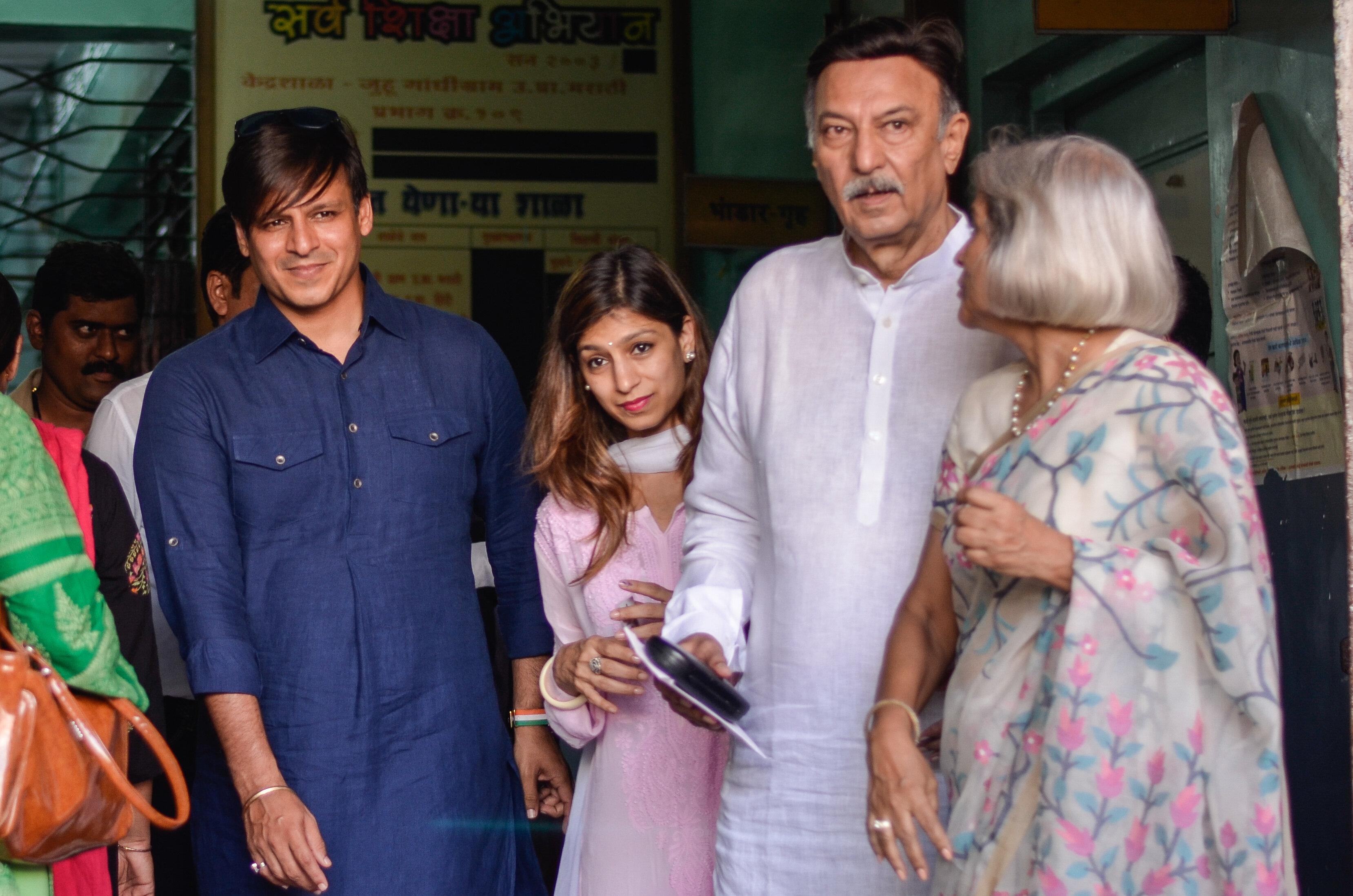 Vivek Oberoi Apologises For Aishwarya Rai Meme While Bragging About 'Empowering'