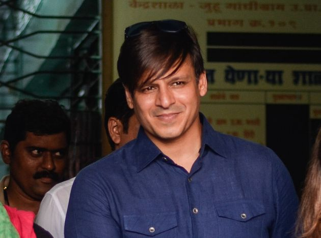 Vivek Oberoi Apologises For Aishwarya Rai Meme While Bragging About 'Empowering'