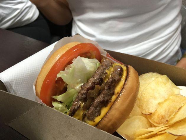 내일(22일) 단 3시간 동안 서울에서 미국 인앤아웃 버거 먹어볼 수