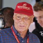 Morto Niki Lauda, il
