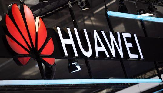 EEUU otorga un plazo de tres meses a Huawei antes de imponerle