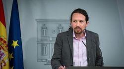 Pablo Iglesias triunfa con estas tres comparaciones sobre el final de 'Juego de Tronos' y la política