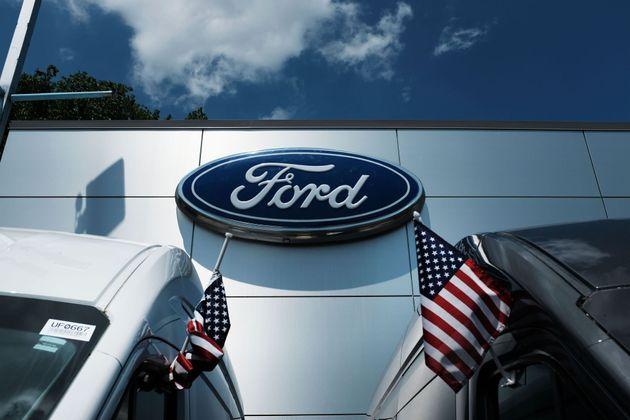 Ford elimina 7.000 empleos globalmente para ahorrar 600 millones de