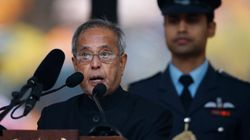 Pranab Mukherjee Says 2019 Lok Sabha Elections Were Conducted