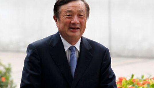 """WASHINGTON FA MEZZO PASSO INDIETRO SU HUAWEI - Ren Zhengfei mostra i muscoli: """"Ci"""