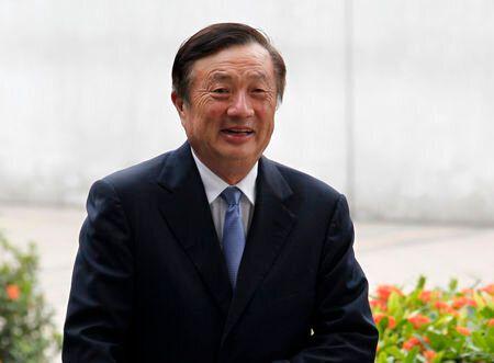 Casa Bianca fa mezzo passo indietro su Huawei. Ren Zhengfei: