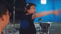 봉준호 감독이 '기생충' 촬영에서 '블루스크린'를 많이 쓴 이유
