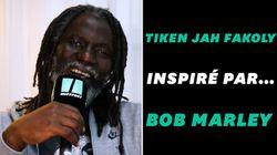 Comment Bob Marley a inspiré Tiken Jah